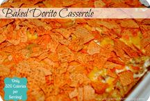 Casseroles At Home / by Karen Tucci | Karen At Home