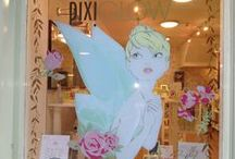 Petra's Pixi Party!! / by Amy Tolley