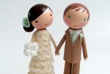Weddings / by Emily Bojorges
