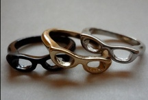 Jewelry   / by Emily Bojorges
