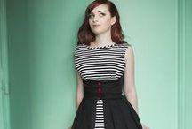 1950s Fashion Inspiration / by Liz Holder