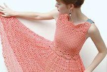 Crochet Ideas / by Liz Holder