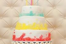 Baking Inspiration / by Liz Holder