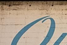 Mockingbird Brick and Mortar Store Inspiration / by Mockingbird Domestics