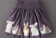 Circle Skirt Ideas / by Liz Holder