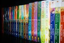 Books & Movies / by Lora Kokhanevich