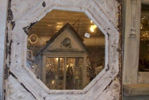 old tin / by annatgreenoak..
