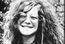 1960's / ...from annette   to janis...  / by annatgreenoak..