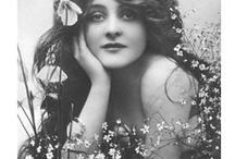 1900's...1910's / by annatgreenoak..