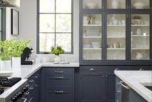 kitchen / by Brooks Dufrene