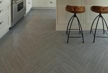 floors/tile / by Brooks Dufrene