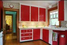 Kitchen / by Liz Holder