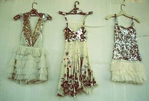 Style 'Dresses' / Pretty Dresses for all occasions. / by Tina ~ The Black Star Boutique ~
