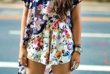 Style / by Hailee Satterfield