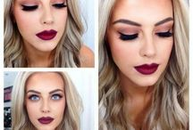 La beauté. / Makeup inspirations... / by Mackenzee Donham