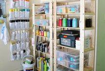 Organization / by Andi Delmedico