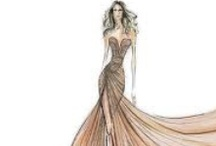 Fashion/Style / Fashion, different styles and ways of presenting oneself.  / by Anne Halasah
