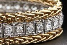 Jewelry / by Sherry Bass