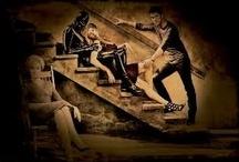 American Horror Story / by Brandi Sholar