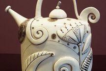 Ceramics / by Ricky du Plessis