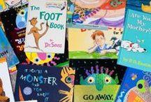 Pre-K Literacy Work / Education (Pre-K) / by Andi Delmedico