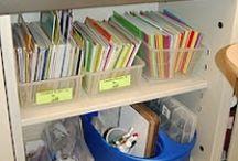 Guided Reading  / Education (Pre-K) / by Andi Delmedico
