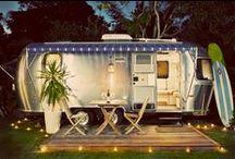 Camper Dreaming / by Roseann Francesconi