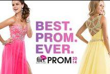 Flirt Prom 2014 / by Flirt Prom