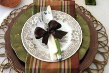 Please set my table / by Roseann Francesconi