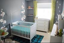 Dream Nurseries and Children's Rooms / by Jaymee Goddard
