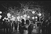 Weddings / by Abbey Rosete