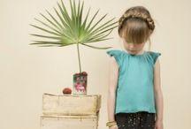 kids style / by Alexandra Frankel