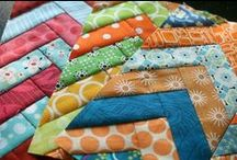 Sewing - Quilts - Knitting / by Lisa Huber
