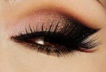 Makeup / by Nichole Garcia