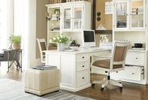 2814: Office / by GingerSnaps Photography | Ginger Harvey