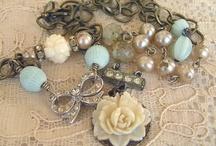 Jewellery / by Kerryanne @ Shabby Art Boutique