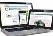 Mobile Learning Blog Posts / Mobile Learning (mLearning) Blog Posts - By Upside Learning. / by Upside Learning