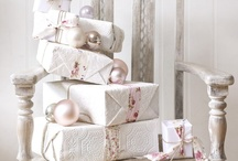 White Christmas / by Kerryanne @ Shabby Art Boutique