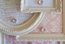 gorgeous handmade gifts / by Kerryanne @ Shabby Art Boutique