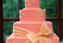 Beautiful Cakes / by Lisa Garcia