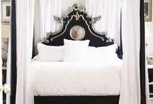 Where the magic happens / Bedroom Beauty... / by Kambree Kay + Decor Facelift
