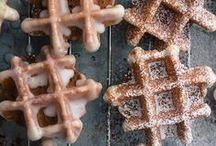 Desserts / by Abbey Rosete