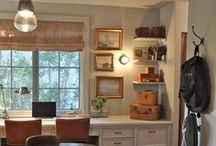 Remodel Ideas / by Niki Ginel