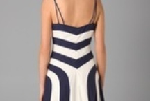 Summer Party Dress Wish List / by Abby Capalbo