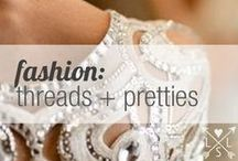 fashion | threads + pretties / curated by M.M. Ching / by Life Styled Lovely