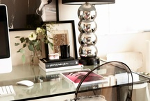 Design From The Interior  / by Diana Bh