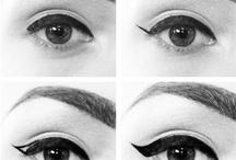 Make up / by Christina Lopez