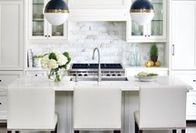 Kitchens / by Abby Capalbo