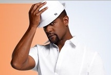 Blair Underwood White Hot / Crisp white is everything this summer! / by K&G Fashion
