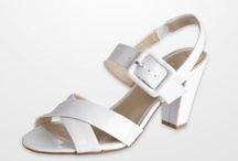 White Summer / All white is so right for hot sunny days! / by K&G Fashion